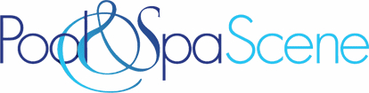 Pool and Spa Scene logo
