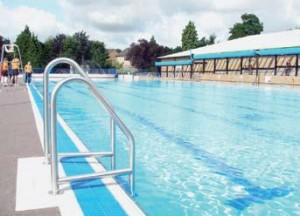 Record Year For Woodgreen Pool And Spa Scene