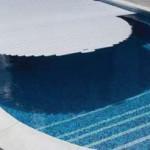 swimming pool built by Orbro Reed Solid Pool method