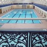 One of the best examples of what Hydrospec can achieve is the fabulous restoration of the historic Camberwell pool in London.