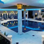 GOLD – Indoor pools and spas built within USA and Canada, B&B Pool and Spa Center