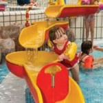 report on families influence on public swimming pools