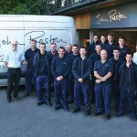 John Preston Pool and Spa Services business profile