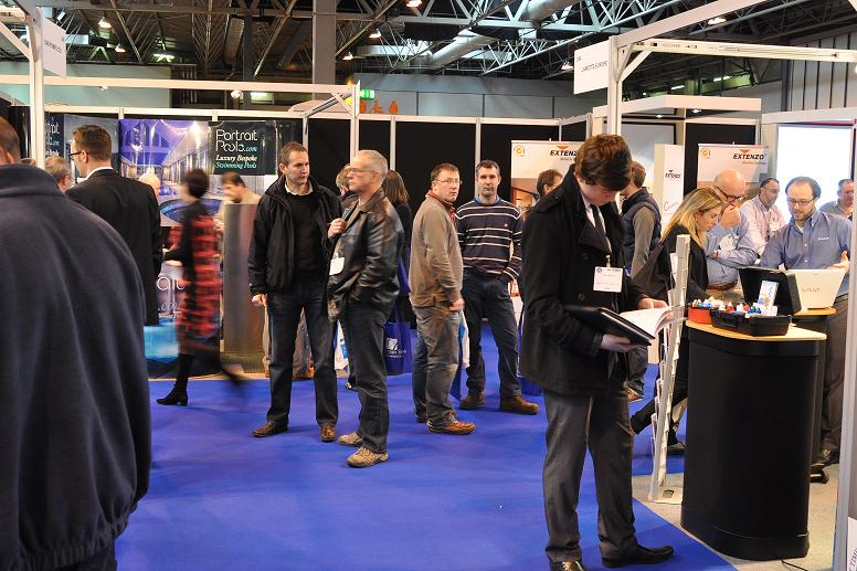 Now in its second year, the UK Pool & Spa Expo now offers NSPF accreditation as part its not to be missed event offering.