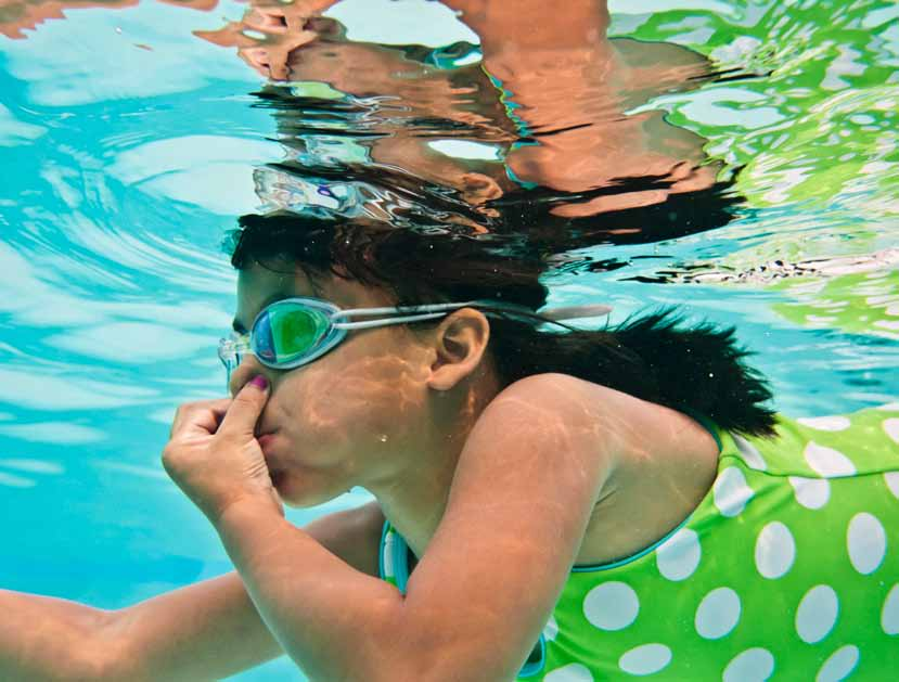 The vast majority of pool owners that have tried salt chlorination will never go back to old fashioned chlorine dosing.