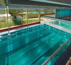 The new Selby Leisure Centre is due for completion in 2015, with all water leisure work being carried out by Barr + Wray.