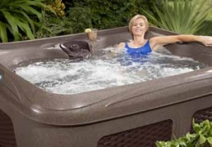 Catalina Spas hope to see the continued growth in the spa market going forward.