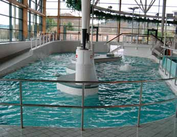 inverness leisure