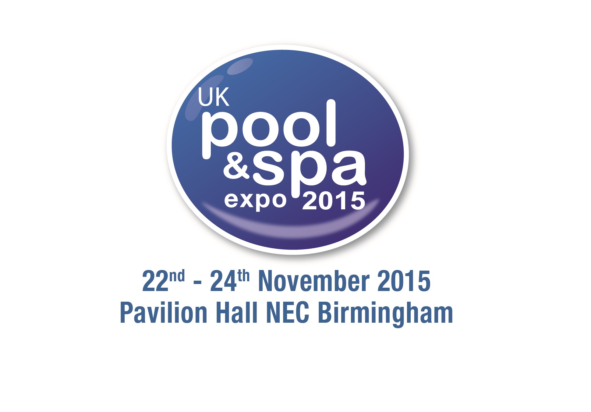 Uk pool spa expo announces new dates pool and spa scene for 4 seasons salon hoover
