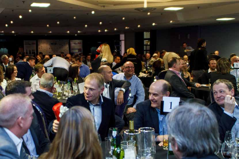 The industry is gearing up for an unmissable night of celebrations at the UK Pool & Spa Awards presentation and hth Bash at the new World Resort venue at the NEC.
