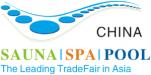 china pool show