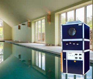 Super-efficient Heatstar environmental control units play a major role in pool sustainability and energy efficiency.