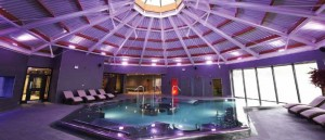 The Spa at Ramside, based at Ramside Hall Hotel near Durham in the UK, launched in August.