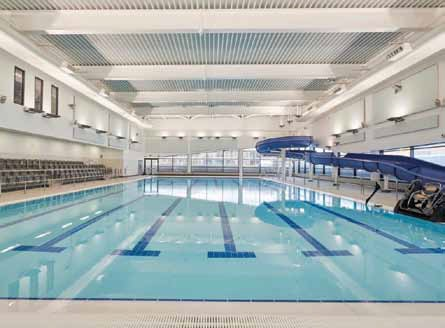 double pool delight for cheshire residents