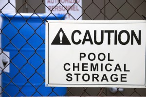 The water leisure market should be vigilant if approached by extremely cheap sources of chemical products.