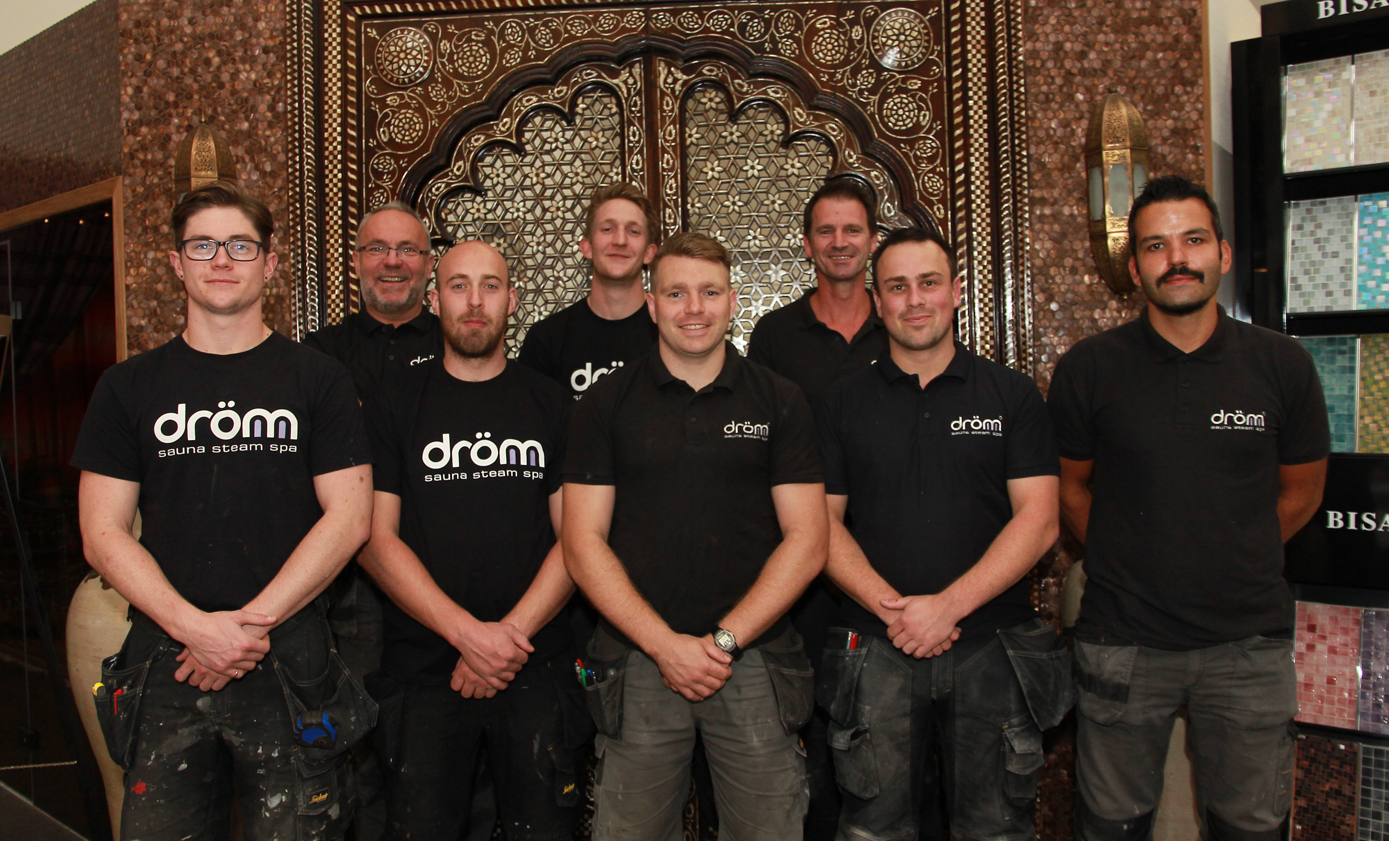 Drom Installers (2)