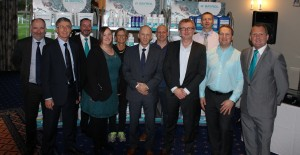he Pollet Pool team showcased many of its key products for 2016 at its recent La Nouvelle Voie event.