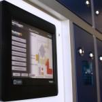 Heatstar Lynx Touch Screen