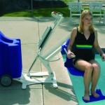 Suntrap Portable-Pro-Blue