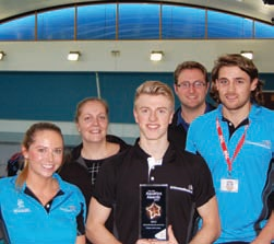 Kirklees Active Leisure recently won the ASA's Facility Operator of the Year.