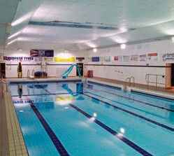 Duns Pool is one of a growing number of commercial pools that is reaping the benefits of Heatsavr – the original liquid pool cover.