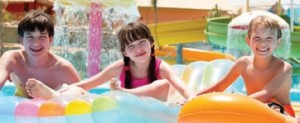 All swimming aids and play equipment should be disinfected regularly to minimise the potential for bacterial growth.