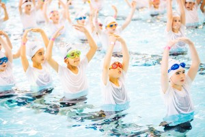 Everyone Active's traditional aqua type classes have declined slightly in their popularity and therefore the number of classes they offer has reduced.