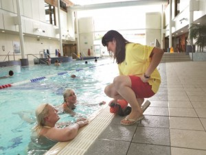 Nuffield Health has revealed plans to grow its nationwide swim school.