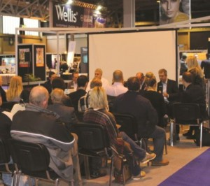 The Hot Tub Living Expo will deliver a series of lively debates and discussions on the hot tub sector.