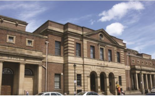 The regeneration project by Fusion Lifestyle will bring the historic Grade II listed City Pool building back into use.