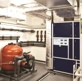 The new Heatstar units are engineered to fit directly into the footprint of the old unit greatly reducing the work involved so installation is faster.