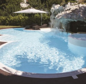 Niveko's special range includes custom made one piece pool solutions for residential and commercial applications.