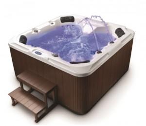 Hot tub retailer Danz Spas has announced it is no longer trading.