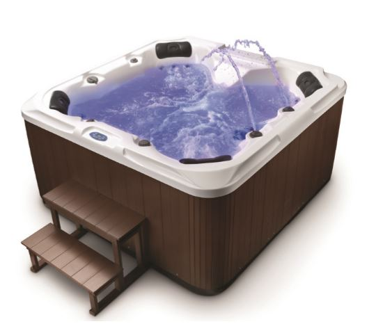 Hot tub retailer Danz Spas has announced it is no longer trading.