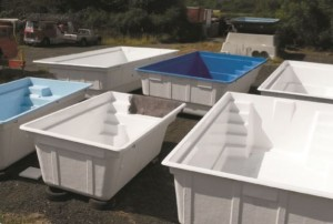 Sundance Pools has increased the number of pool models it now manufactures in the UK, offering increased flexibility, lead time and colour options.