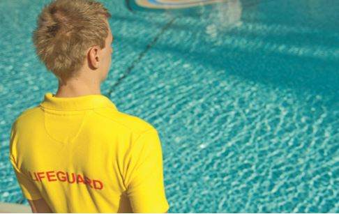 Ireland's first Health & Safety Seminar for Leisure & Aquatic Facilities will take place in June.