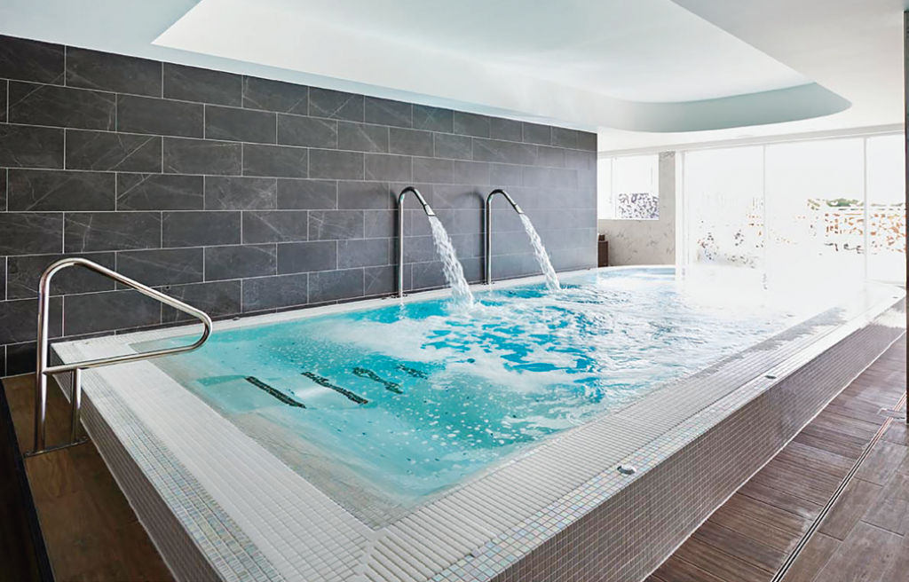 BOS Leisure has evolved to deliver some of the highest quality and largest commercial spa projects in the UK.
