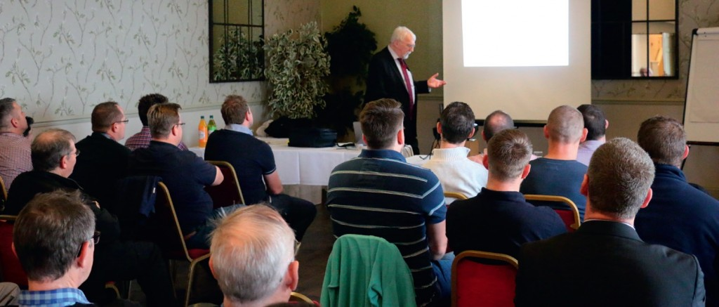 Two one-day ISPE seminars are planned for this autumn and winter, offering training and education on key industry topics.