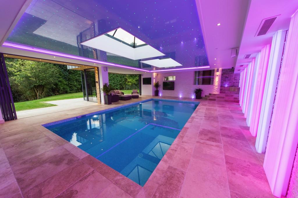 Grayfox Swimming Pools