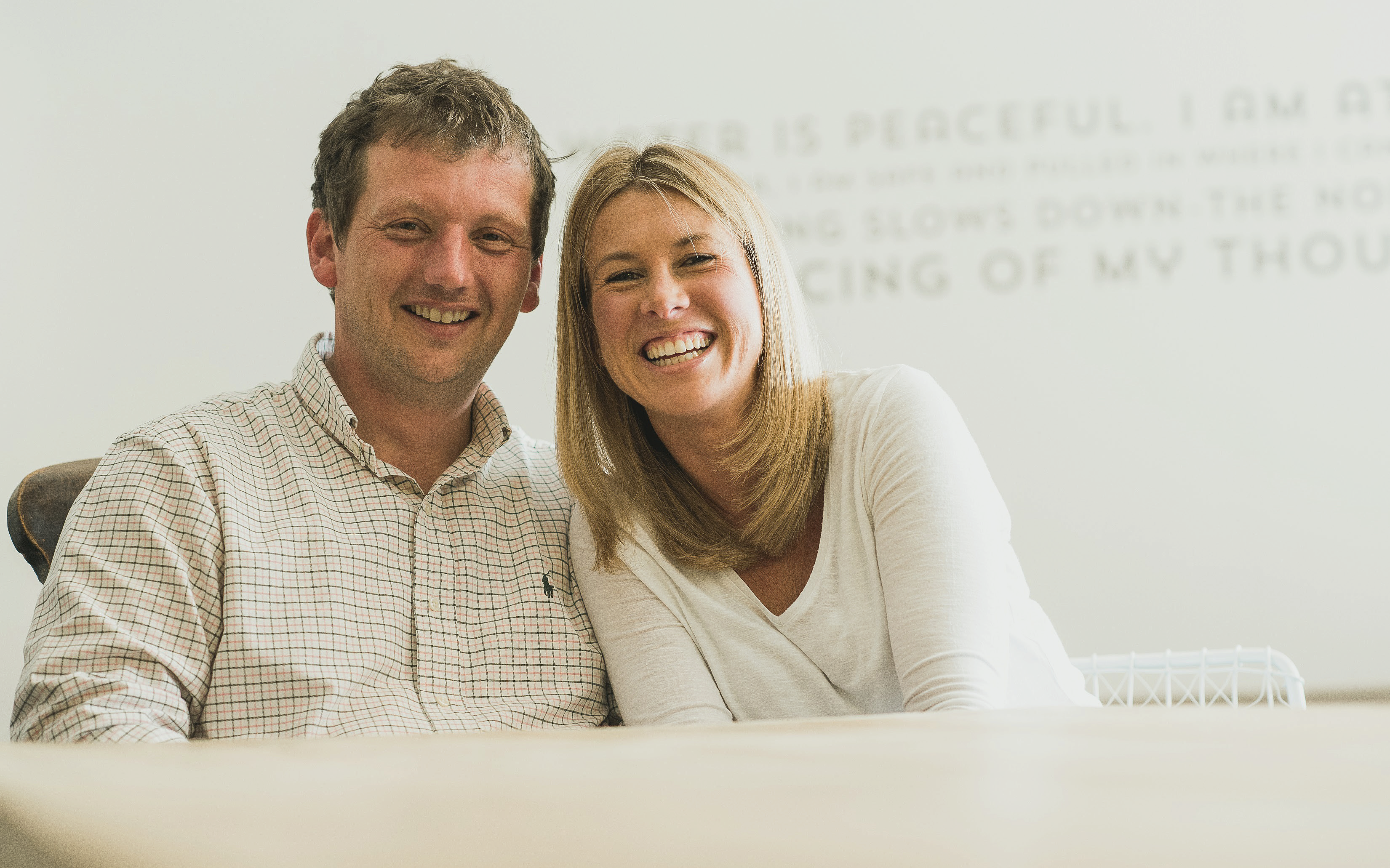 O C Spas was formed in 2015 by husband and wife team, Jonny and Lucy Bottrell