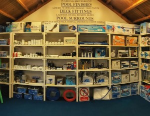 Priding itself on offering everything you need for your swimming pool all under one roof, Pools Plus of Berkshire has celebrated 35 years of trading.