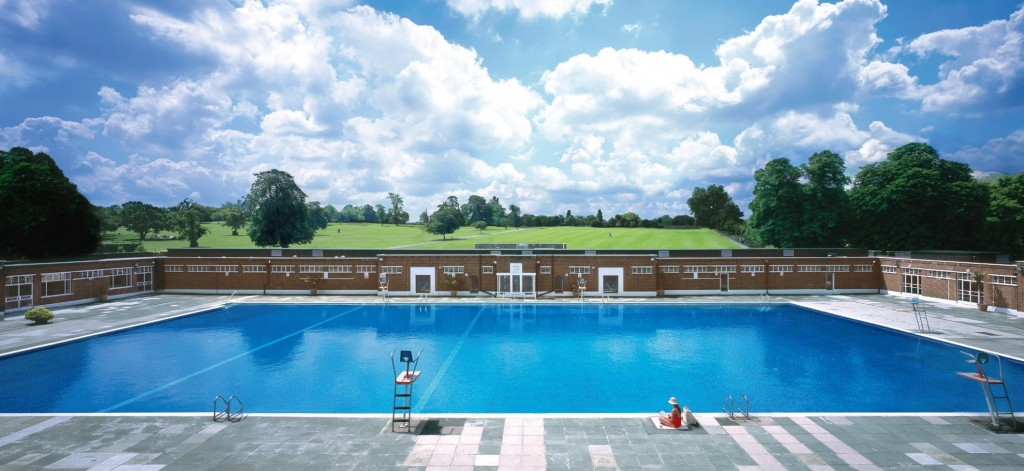 Historic Pools of Britain member Brockwell Lido in London experienced its busiest summer season on record in 2016.