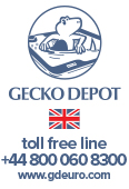 New Gecko Depot Europe online store is for the exclusive use of spa and hot tub manufacturers, distributors, dealers and technicians located in European countries.