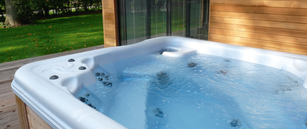 By switching from electric heating to high efficiency gas or biomass boiler heating, in conjunction with a Bowman heat exchanger, both hot tub heat up times and energy costs can be significantly reduced.