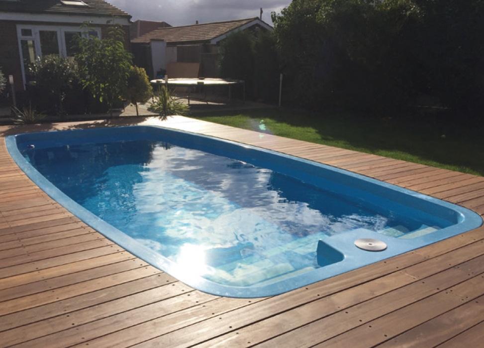 Para Pool