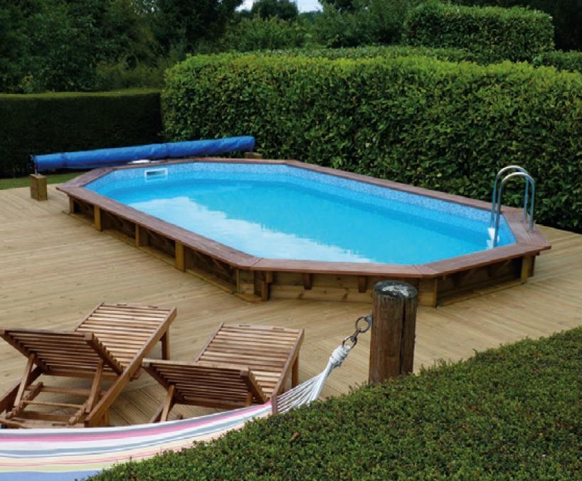 Wood Pool