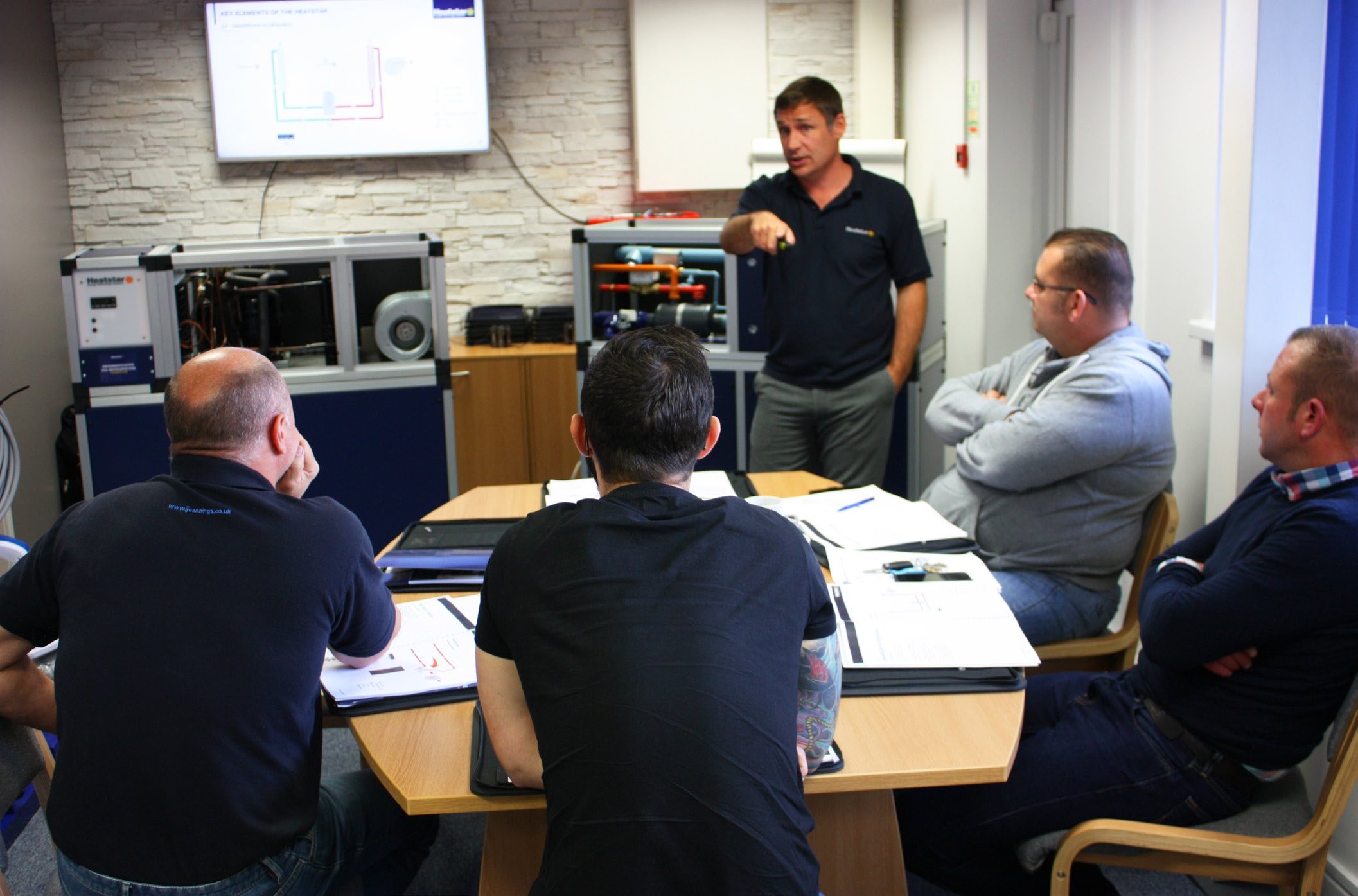 Heatstar Technical Seminar