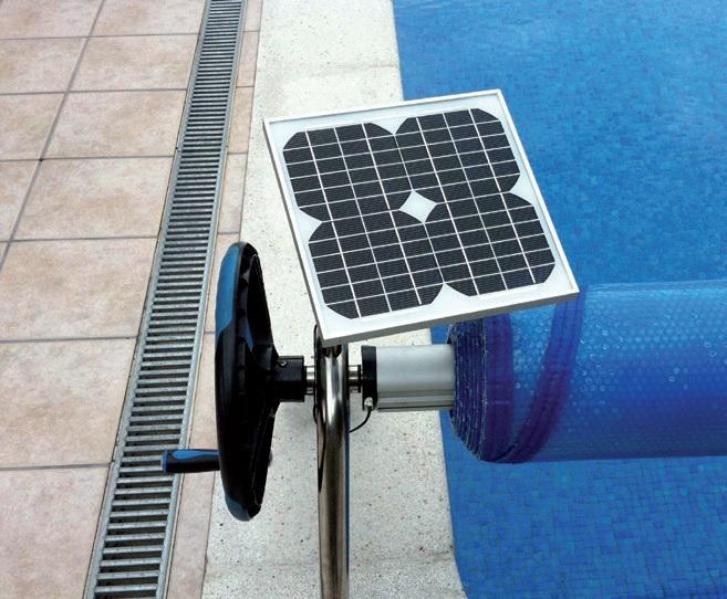 wireless motorisation kit