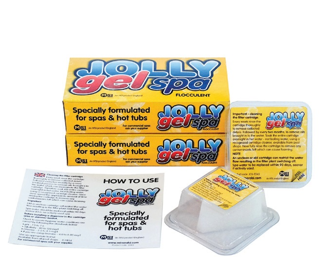 Jolly Goo