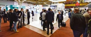 Italy Host Annual Pool And Spa Expo